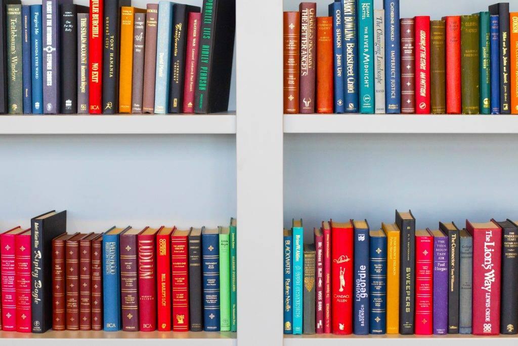 Impresión de libros en Reus